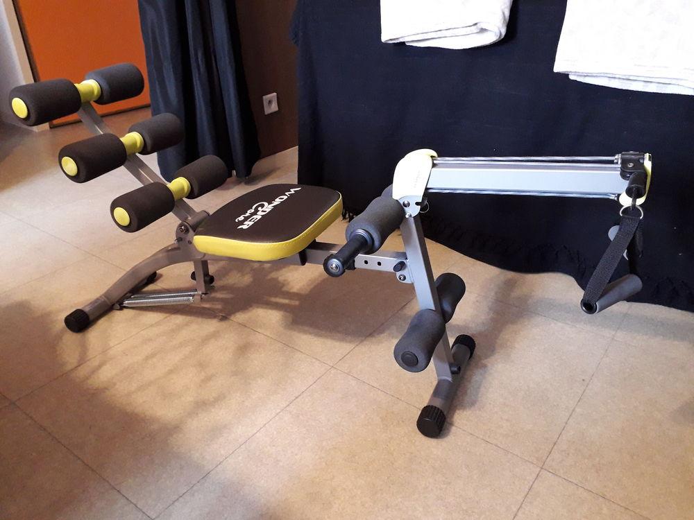 WONDER CORE 2 Musculation & Fitness 50 L'Isle-d'Abeau (38)
