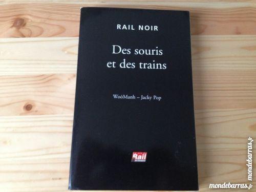 Woomhan et Jacky Pop - Des souris et des trains 2 Dijon (21)