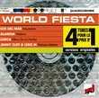 CD    World Fiesta      Compilation Bagnolet (93)