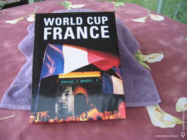 world cup france 8 Corbeil-Essonnes (91)