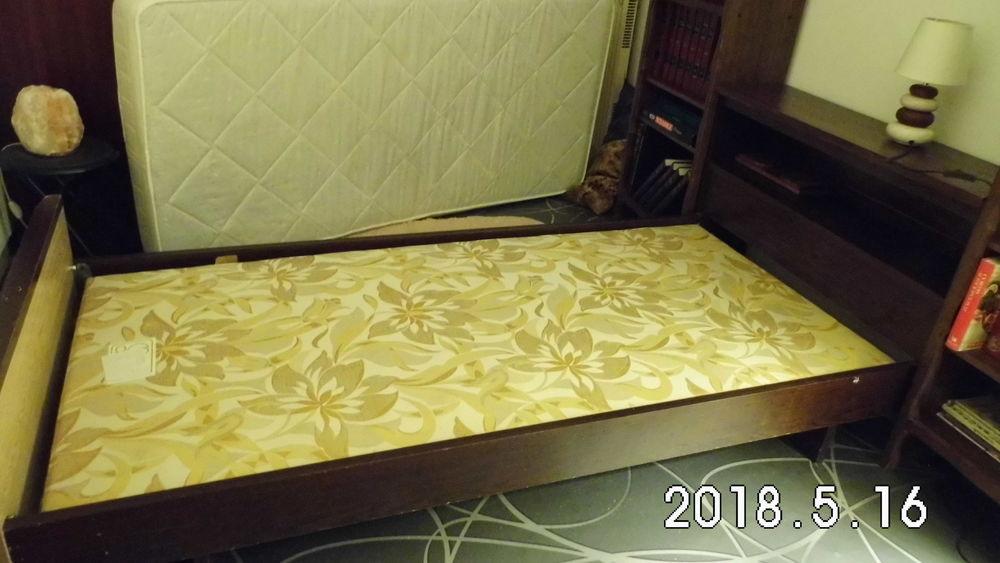 lit 90 x190 avec sommier 70 Coubron (93)