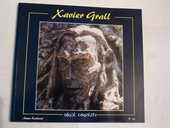 XAVIER GRALL  par  ANNIE KERHERVE 8 Brest (29)