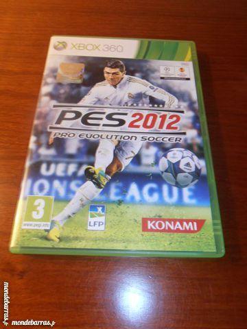 Jeu Xbox 360 - PES 2012 (26) 9 Tours (37)