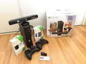 Xbox 360 250GB + Kinect + 2 manettes + 30 jeux  290 Tours (37)