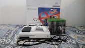 Xbox One S 250Go + 43 jeux + DD externe de 2To 0 Limoges (87)
