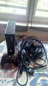 Xbox 360 S 250Go RGH  + 25 jeux  150 Limoges (87)