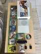 Xbox one s 1to avec 10 jeux récents et 2 batteries  250 Pessac (33)