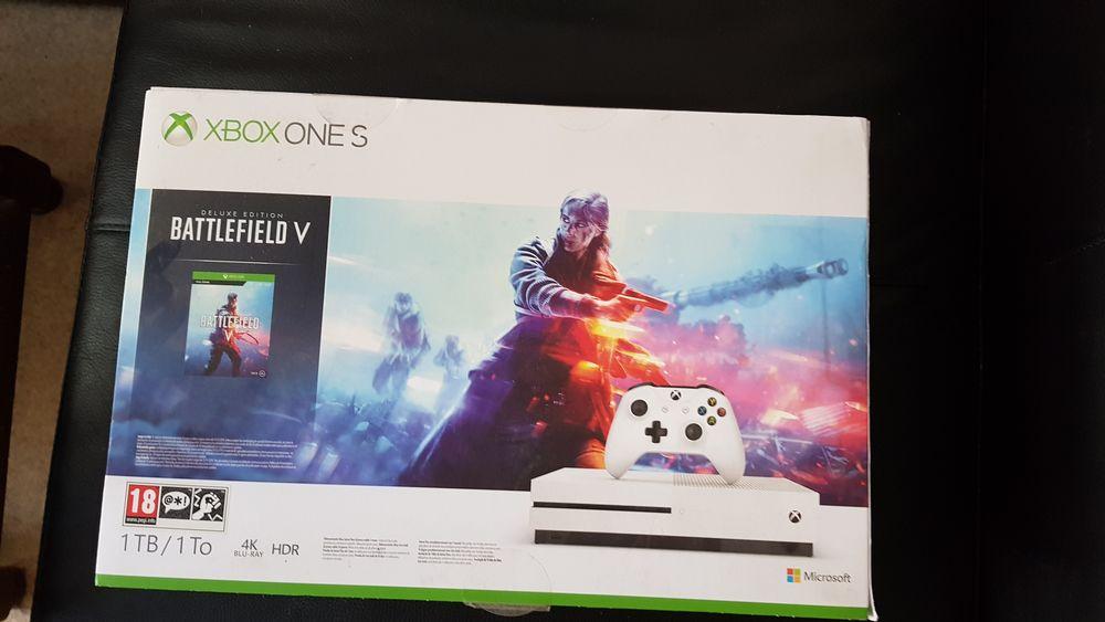 Xbox one batlefield 5 1To 200 Arras (62)