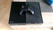 Xbox one + 7 jeux + abonnement XBOX LIVE 1 an + garantie 390 Meaux (77)