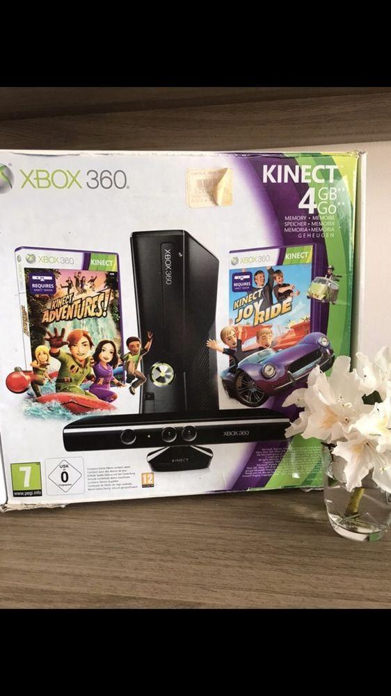 Xbox 360 kinect 4go 70 Pontchâteau (44)