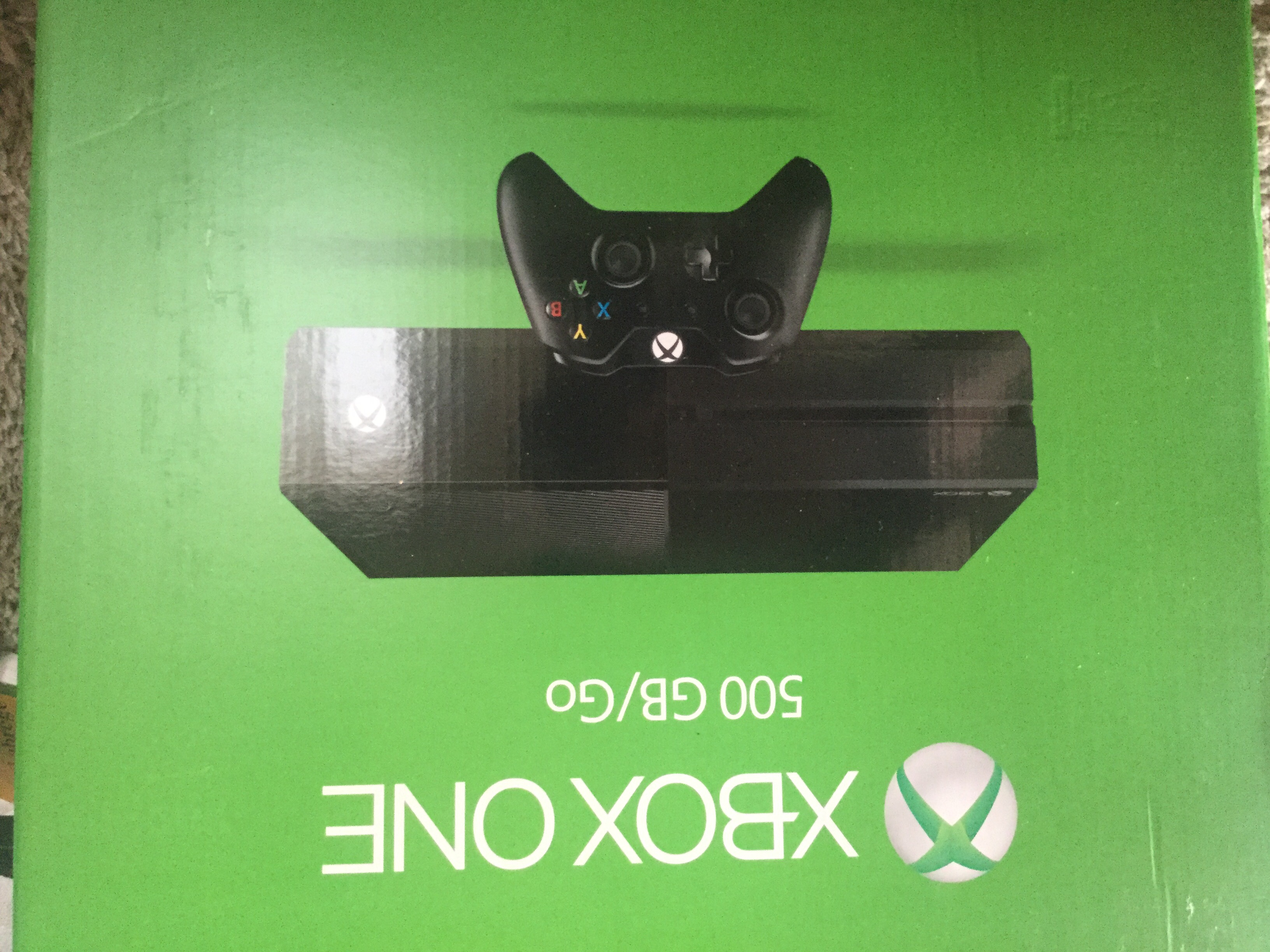 Xbox one 300 Paris 1 (75)