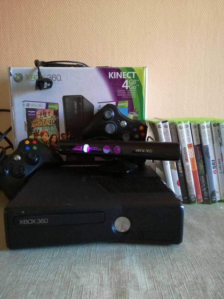 Xbox 360 90 Montauban (82)