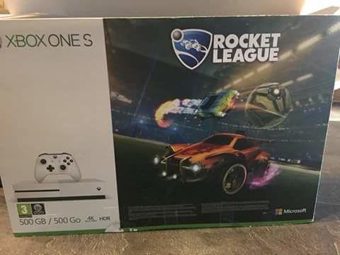 Xbox one S 200 Pouydesseaux (40)