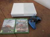 Xbox one 1To 200 Sarzeau (56)
