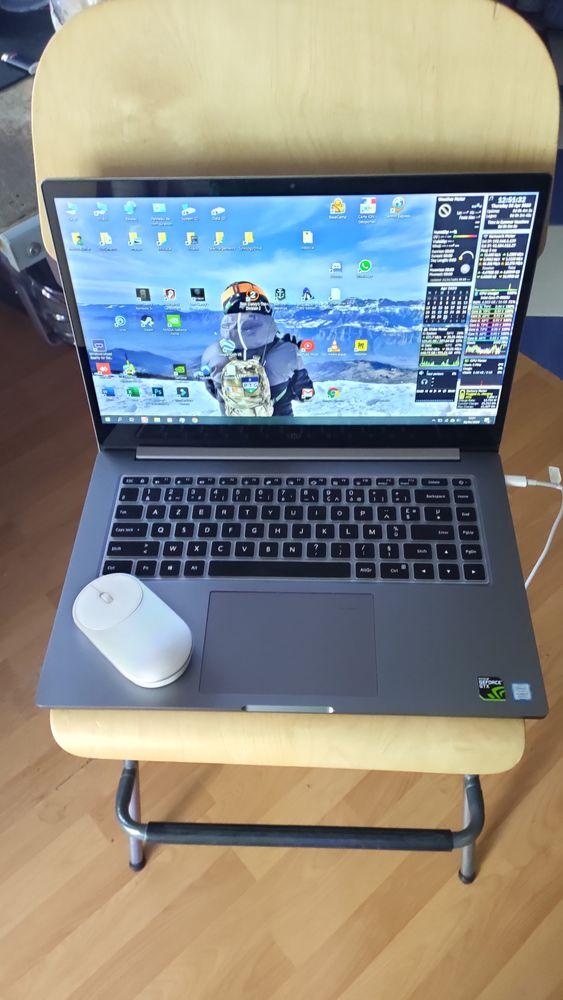 Xiaomi Mi Notebook PRO GTX (15.6? pouces) Matériel informatique
