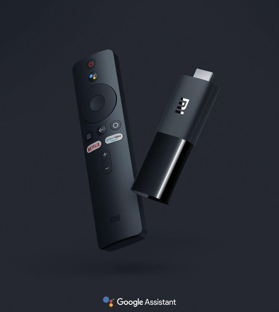 Xiaomi Mi Stick TV - Neuve 21 Colmar (68)