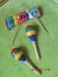 Xylophone & Maracas