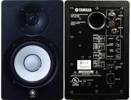 Yamaha HS50M comme neuves avec carton d'origine 200 Lille (59)