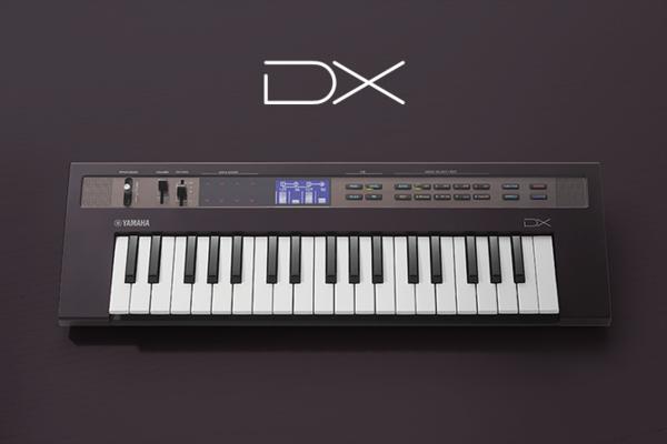 Yamaha Reface DX 330 Paris 18 (75)