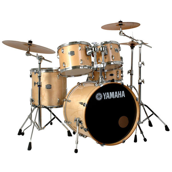Yamaha Stage Custom Birch 1700 Paris 10 (75)