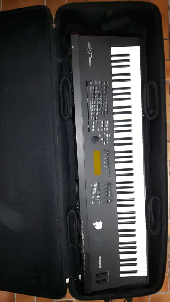 Yamaha S90 Synthé touché piano 88 touches 700 Grenoble (38)