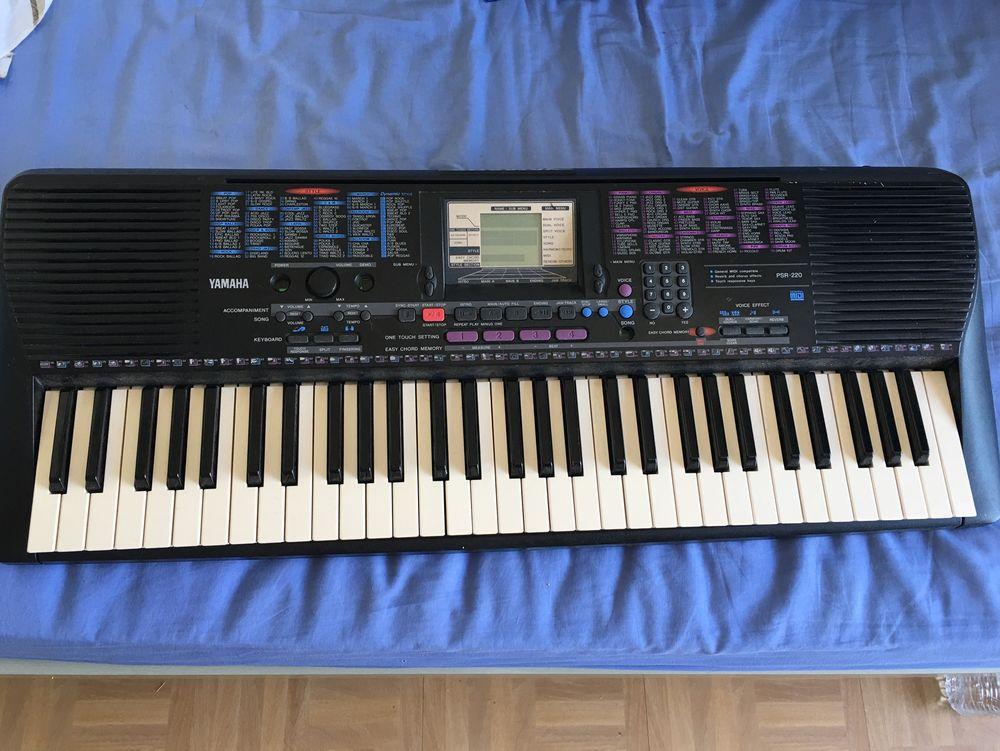 Yamaha synthétiseur  180 Colombes (92)