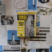YAMBO NOTRE AMI par André MERCIER 1960 10 Bubry (56)