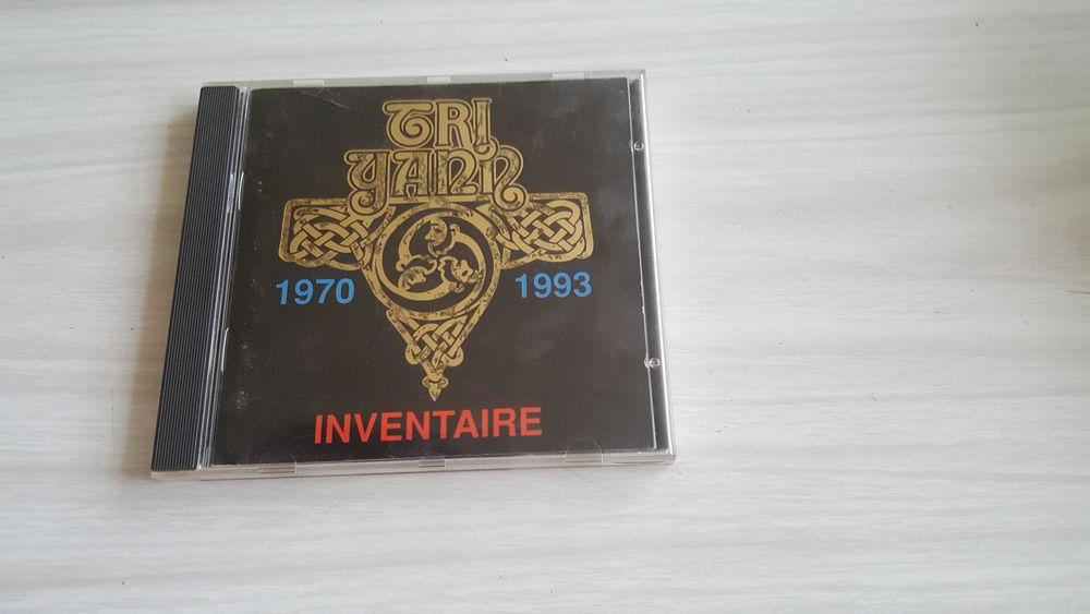 CD TRI YANN Inventaire 1970-1993 10 Sautron (44)