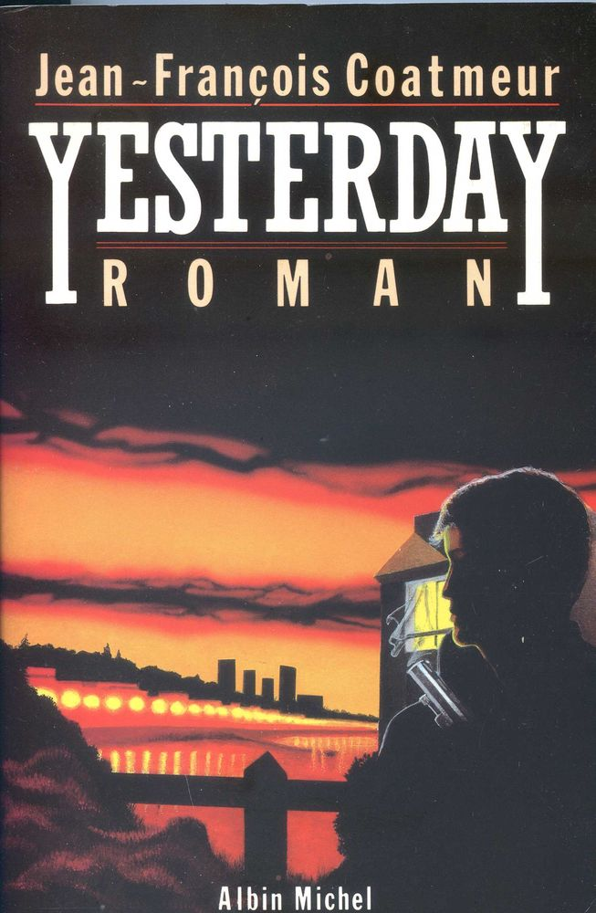 Yesterday Livres et BD