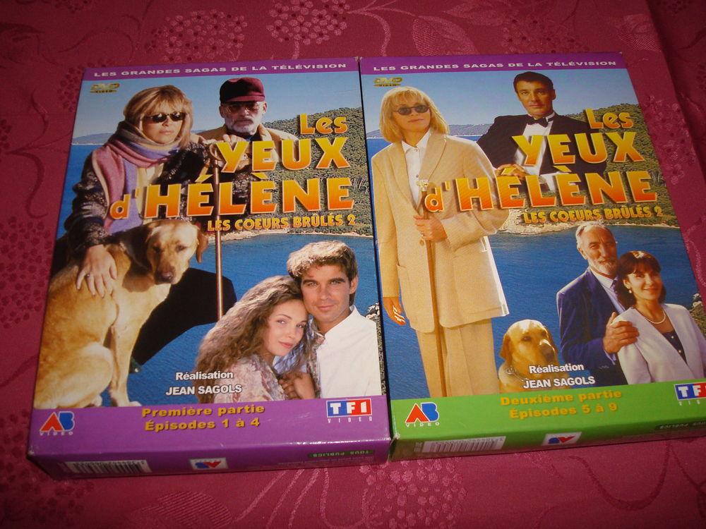 DVD LES YEUX D'HELENE 18 Ars-sur-Moselle (57)