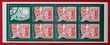 Yvert 3137 Journée du timbre 1998.