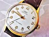 ZAND montre ébauche Suisse mécanique 1965 MEC0035 110 Metz (57)