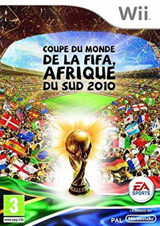 WII JEU ZELDA PRINCESS LEDGEND + coupe du monde  9 Toulouse (31)