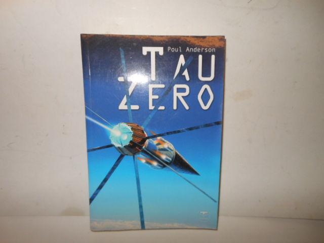 TAU ZERO science fiction pa69 5 Grézieu-la-Varenne (69)