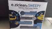 E.ziclean Robot aspirateur laveur hybride SWEEPY PETS 110 La Seyne-sur-Mer (83)