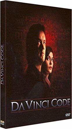 DVD zone 2, Da Vinci Code, sortie 2006, livraison au choix 3 Annet-sur-Marne (77)