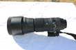 zoom de marque SIGMA 150 / 600 Photos/Video/TV