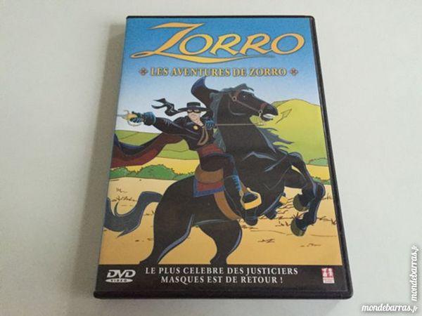 Zorro - Les aventures de Zorro 0 Dijon (21)