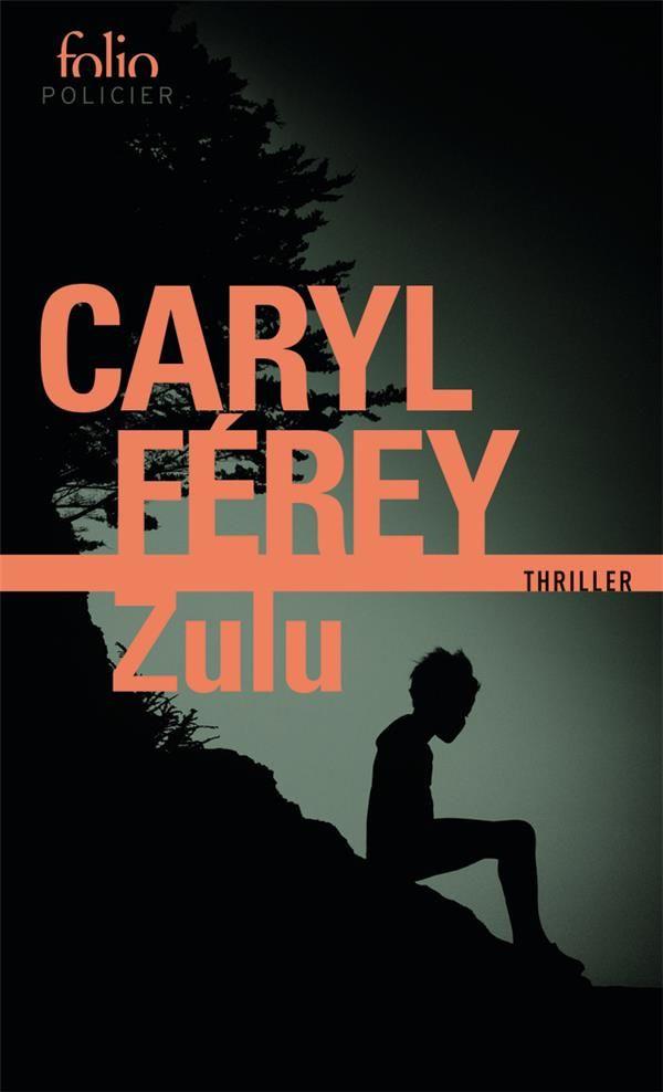 Zulu - Caryl Ferey 4 Rennes (35)