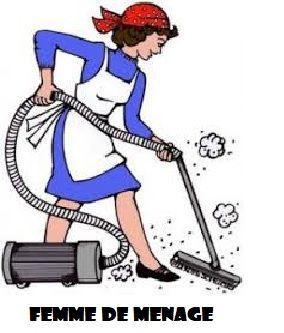 Ménage, repassage : annonces offres et demandes de services à domicile