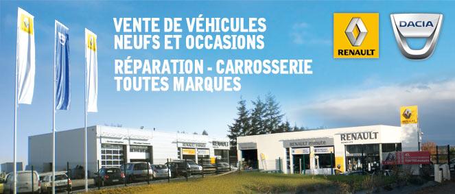 Garage cote vente v hicules occasion professionnel auto for Garage bourny automobiles laval