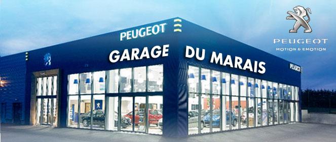 garage du marais vente v hicules occasion professionnel