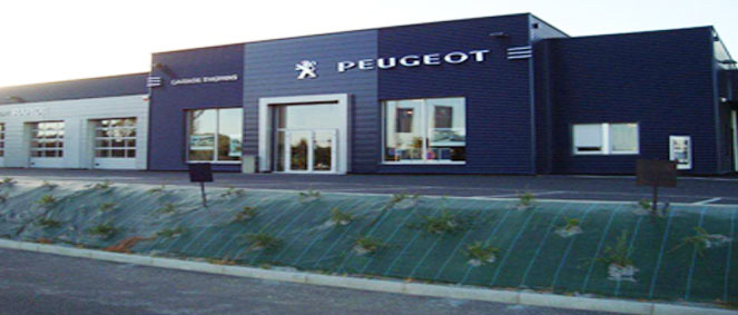 Garage thomas vente v hicules occasion professionnel for Assurance garage professionnel