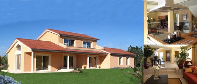 Maisons batiseul comait constructeur immobilier saint for Constructeur maison 42