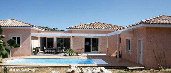 Maison avenir tradition constructeur immobilier carcassonne 11000 immobilier 11 - Avenir maison ...