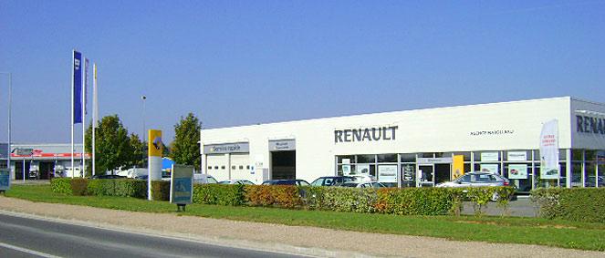 Garage marolleau vente v hicules occasion professionnel for Garage saint florent sur cher