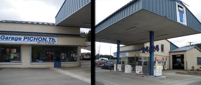 Garage pichon vente v hicules occasion professionnel for Garage pertuis occasion