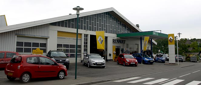 Sarl garage soler vente v hicules occasion for Garage auto occasion a annemasse 74