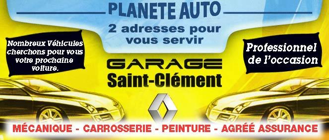 garage saint clement vente v hicules occasion professionnel auto moto rouen 76. Black Bedroom Furniture Sets. Home Design Ideas