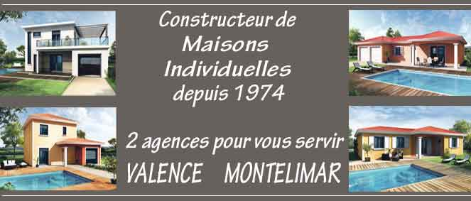 Maison vestale agence immobili re montelimar 26 for Agence immobiliere montelimar